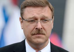 برلماني روسي: نحن أمام عدوان واسع النطاق ضد بلادنا من جانب الغرب