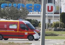 مقتل 3 أشخاص علي الأقل في واقعة احتجاز رهائن بفرنسا