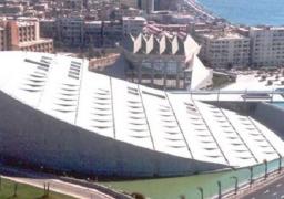 """مكتبة الإسكندرية تنظم معرض """"أنا فني هأبني وطني""""الأحد"""