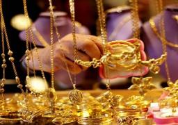 7 جنيهات.. إرتفاعاً بأسعار الذهب