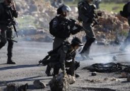 استشهاد فلسطينى متأثرا بجراحه إثر إصابته برصاص الاحتلال شمال غزة