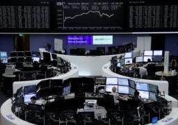 الأسهم الأوروبية تتراجع رغم أرباح قوية