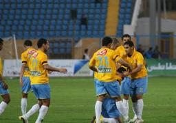 الإسماعيلي يبدأ الاستعداد لمواجهة النصر في دوري كرة القدم