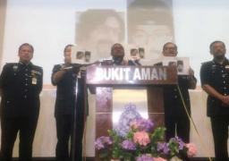 الشرطة الماليزية: المشتبه بهما فى قتل فادى البطش لا يزالان بالبلاد