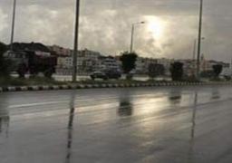 شمال سيناء تتعرض لموجة من الأمطار والطقس السيئ