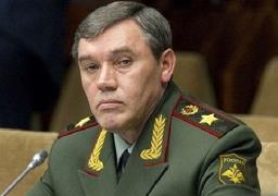 """روسيا تنفي مزاعم البنتاجون حول ضرب موقع """"شنشار"""" السوري"""