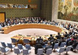 مجلس الأمن يبحث الوضع الإنسانى فى الرقة السورية بطلب روسى