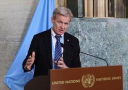 الأمم المتحدة: تعهدات بتوفير4.4 مليار دولار للدعم الإنساني في سوريا