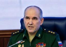 روسيا تزود الجيش السوري بأسلحة دفاع جوي جديدة