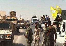 الجيش السورى يعلن تأمين دمشق والمناطق المحيطة بها بالكامل
