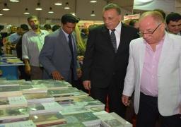 """""""التنمية الثقافية"""" يشارك في معرض فيصل الدولي للكتاب"""