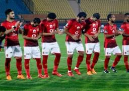 الأهلى بلا محترفين يصطدم بالنجمة اللبنانى فى ذهاب الـ 32 لأبطال العرب
