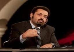 حبس المدون وائل عباس لمدة 15 يوما احتياطيا
