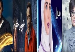 دراما رمضان.. 4 نجوم غيروا جلودهم فتصدروا السباق