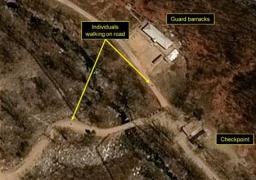 """كوريا الشمالية تعلن انها فككت """"بالكامل"""" موقعها للتجارب النووية"""