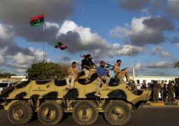 مجلس الأمن يعقد جلسة خاصة اليوم حول الأزمة الليبية