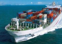 202 مليون إسترليني صادرات مصر لبريطانيا في الربع الأول من 2018
