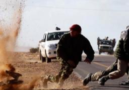 القوات العراقية تستهدف اجتماعا لقيادات داعش في سوريا وتقتل 45 إرهابيا