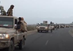 القوات اليمنية تسيطر على الجهتين الجنوبية والغربية لمطار الحديدة