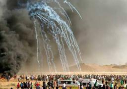 استشهاد فلسطيني متأثرا بجراحه جنوبي غزة