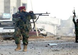 الجيش الليبي يحاصر منطقة المغار من 3 محاور