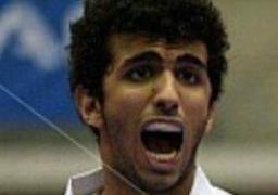 مصر تحصد الميدالية الرابعة بدورة البحر المتوسط