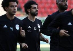منتخب مصر يتوجه اليوم إلى فولجوجراد استعدادا لمباراة السعودية