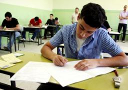 """""""التعليم"""": نسبة النجاح في العينة العشوائية للفيزياء 78.5%"""