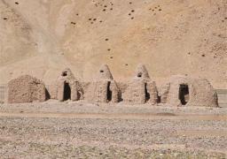 اكتشاف مقابر أثرية عمرها ألفي عام في منطقة التبت