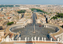"""الصين لـ""""الفاتيكان"""": لا يمكن لقوى خارجية السيطرة على الدين"""