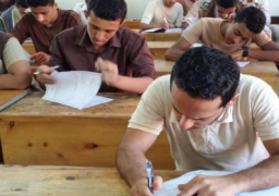 طلاب الثانوية يؤدون اليوم امتحان الدور الثانى فى «الإنجليزى»