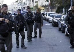 شرطة الاحتلال الإسرائيلي تغلق أبواب المسجد الأقصى
