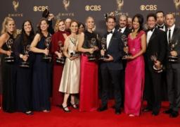 """حفل توزيع جوائز """"إيمى"""" يحقق رقما قياسيا في انخفاض عدد المشاهدين"""