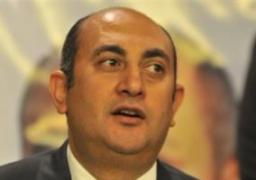 """تأييد حبس """"خالد علي"""" 3 أشهر مع الإيقاف بقضية """"الفعل الفاضح"""""""