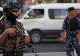 مقتل 15 إرهابيا في مدينة عكاشات العراقية