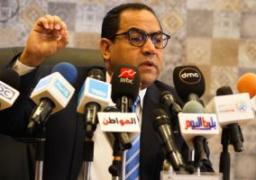 التنظيم والإدارة: لا تعيينات جديدة بالحكومة قبل يناير 2020