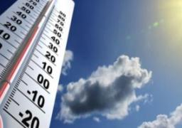 الأرصاد: غدا أمطار على مناطق بالوجه البحرى والعظمى بالقاهرة 32 درجة