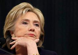 نجاة هيلارى كلينتون من الموت بحادث تصادم بنيوجيرسي الأمريكية