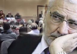 النقض تؤيد إدراج عبد المنعم أبو الفتوح ونجله وآخرين على قوائم الإرهاب