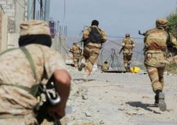 اشتباكات عنيفة بين الجيش اليمني وميليشيات الحوثي في الحديدة