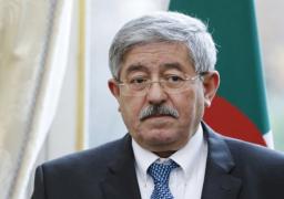 رئيس وزراء الجزائر: بوتفليقة يؤكد دعم الجزائر المطلق لمصر خلال رئاستها للاتحاد الأفريقى