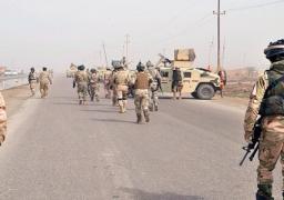 مقتل عدد من عناصر داعش في غارة شرقي ديالى