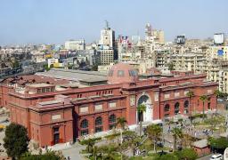محاضرات مجانية للمرشدين الساحيين بالمتحف المصري بالتحرير