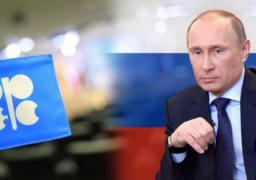 """موسكو تعتزم مواصلة التعاون النفطي مع """"أوبك"""" العام المقبل"""