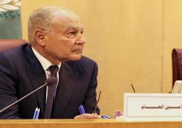أبوالغيط: الموقف العربي تجاه عودة سوريا للجامعة لم ينضج بعد