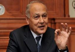 أبو الغيط: القمة التنموية تنعقد في وقت هام ونأسف لعدم مشاركة ليبيا
