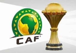 اتحاد الكرة يخطر الكاف باختيار 14 يونيو لانطلاق كأس أمم إفريقيا