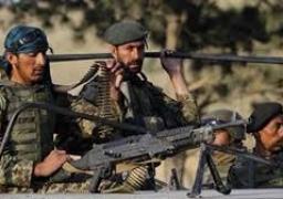 مقتل 40 مسلحا من طالبان فى عمليات للقوات الأفغانية