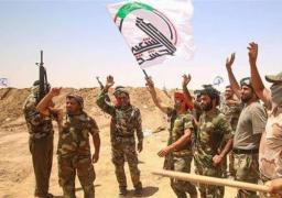 الحشد الشعبى العراقى: إحباط عملية إرهابية لداعش فى الفلوجة