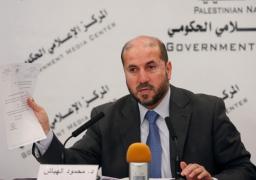 """مستشار الرئيس الفلسطيني: نأمل أن تكون رئاستنا لمجموعة """"77 """" خطوة تسبق رفع مكانة فلسطين بالأمم المتحدة"""